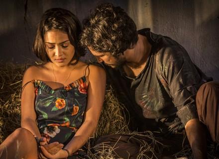Olívia teme perder Miguel para Sophie