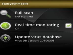 MYdroid Protection Antivirus