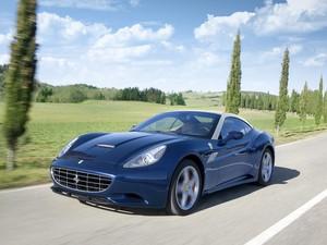 Ferrari California 30 (Foto: Divulgação)