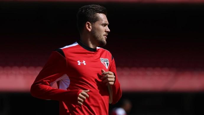 Anderlecht desiste de fazer proposta para levar Rafael Toloi para a Bélgica