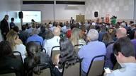 Audiência pública discute a privatização de cinco aeroportos em MT