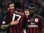 Milan atropela o Alessandria e  garante vaga na final da Copa da Itália