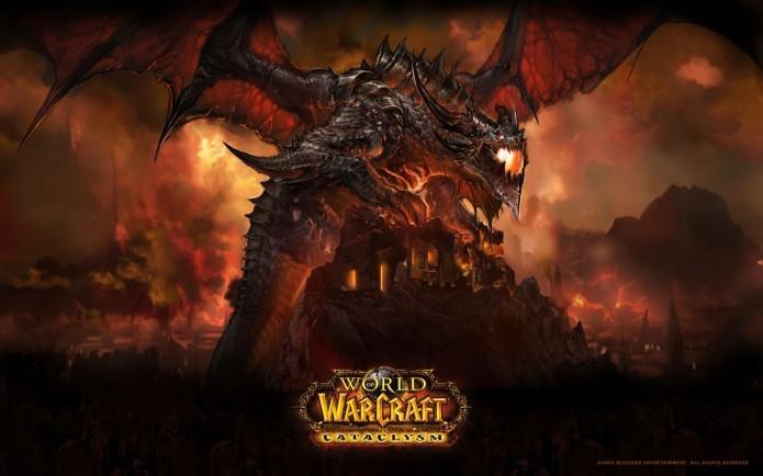 World of Warcraft (Foto: Divulgação) (Foto: World of Warcraft (Foto: Divulgação))