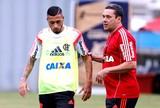 Fla de Luxa supera Cruzeiro com maior aproveitamento em 7 rodadas