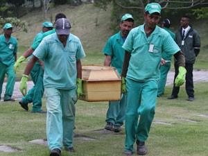Cleiton Frack morreu afogado em Ilhéus (Foto: Marcos Bezerra/Futura Press/Estadão Conteúdo)