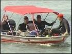 Bombeiros encontram corpo de trabalhador que caiu no rio Grande