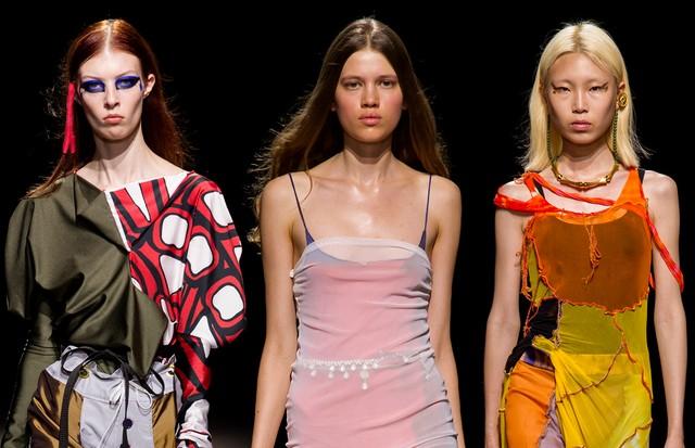 Fashion East (Foto: ImaxTree)