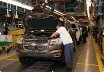 GM demite cerca de 450 no fim de 2013 (Foto: Divulgação/GM)