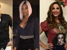 Ivete Sangalo cantará com Wesley Safadão e Ludmilla na final do 'BBB 16'