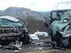 PRF e PRE registram 75 acidentes no feriado de Ano Novo no Ceará