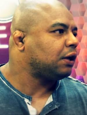 Carlos Honorato (Foto: Daniel Cardoso)