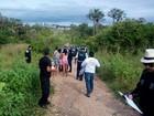 Corpo de francês é encontrado com sinais de violência em Caucaia