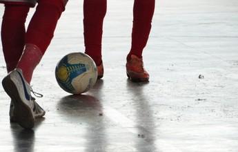 Três partidas movimentam o fim de semana do Pernambucano de Futsal