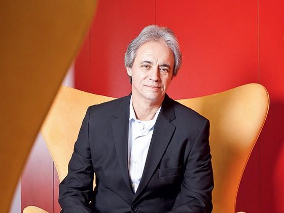 Mozart Neves Ramos (Foto: Letícia Moreira/ÉPOCA)