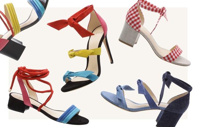 Sapatos (Foto: Reprodução)