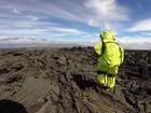 Após um ano isolado em vulcão, grupo diz ser possível viver em Marte