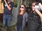 Sergio Moro solta Monica Moura e estipula fiança de R$ 28,7 milhões