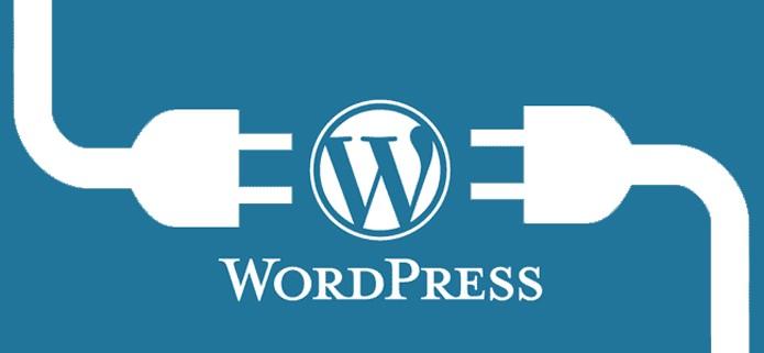Wordpress (Foto: Reprodução/André Sugai)