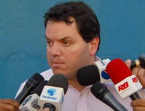 Pugliese Guarani (Foto: Márcio de Campos/EPTV)