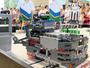 Em Movimento: torneio de robótica é um dos assuntos do programa