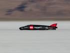 Guy Martin chega a 440 km/h e bate recorde de velocidade da Triumph