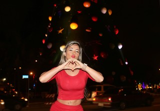 Sheyla Mell (Foto: Iwi Onodera / Ego)
