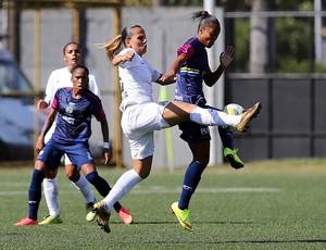 Santos feminino Sereias (Foto: Pedro Ernesto Guerra Azevedo / Santos FC)