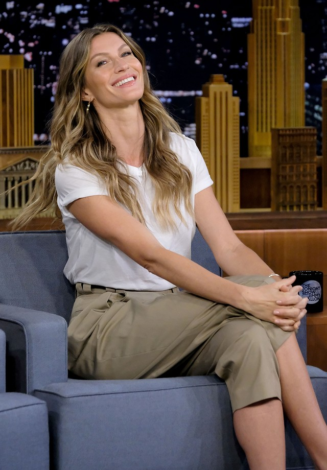 Gisele Bündchen  (Foto: Getty Images)