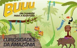 Curiosidades da Amazônia