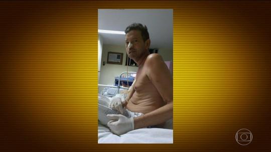 Pacientes com câncer sofrem com equipamentos em hospital quebrados