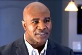 Holyfield perdoa Tyson por mordida e lembra quando nocauteou Maguila