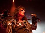 Alice Cooper lança candidatura à presidência e quer estátua de Lemmy