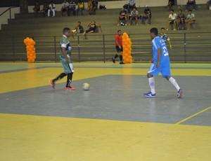 campeonato reúne os quatro melhores times do futsal roraimense (Foto: Nailson Wapichana/GloboEsporte.com)