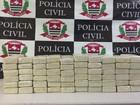 Operação da PM e do Gaeco cumpre mandados e prende três suspeitos
