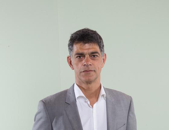 Eduardo Moscovis,ator (Foto:   Fabrizia Granatieri/ Editora Globo)