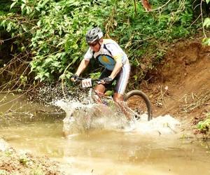 Última etapa do Campeonato Acreano de MTB está prevista para novembro (Foto: Divulgação/Campeonato Acreano de MTB)