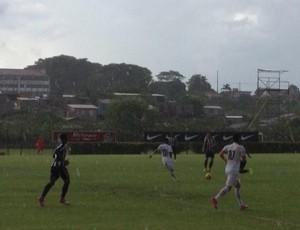 Santos Botafogo Brasileiro sub-20 (Foto: Divulgação/Federação Gaúcha de Futebol (FGF))