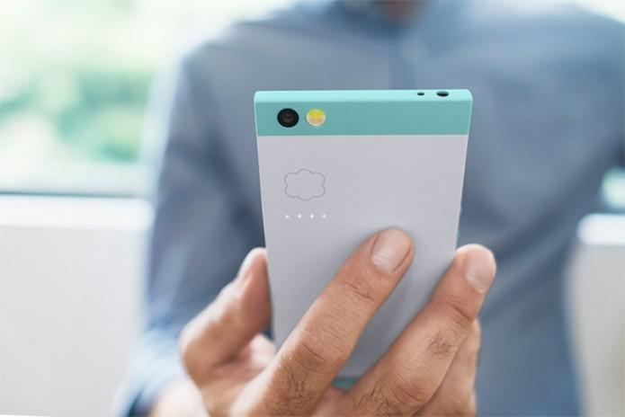 Robin oferece sistema operacional Android customizado (Foto: Divulgação/Kickstarter)