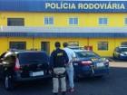 Motorista do Uber é preso com carro roubado e clonado em Porto Alegre