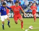 Champions da Concacaf: Cruz Azul e Toluca empatam em primeira final