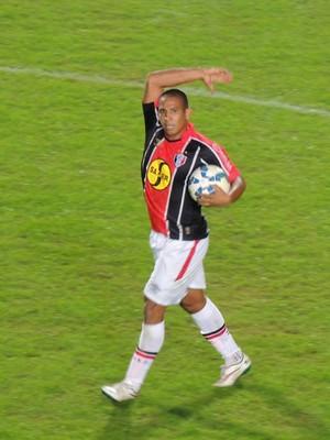Rafael Costa Joinville (Foto: João Lucas Cardoso)