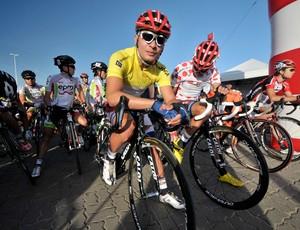 Kleber Ramos Sorocaba Tour do Rio ciclismo (Foto: Hudson Malta)