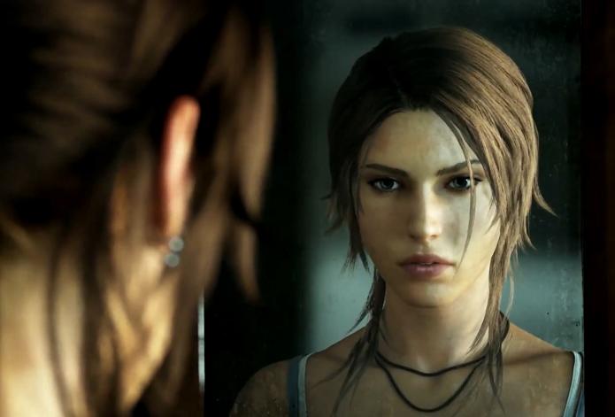 Lara Croft é um exemplo de sucesso nos games (Foto: Divulgação)