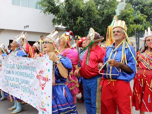 Secretaria de Cultura abre convocatória para o Carnaval de Garanhuns 2016 (Foto: Ruthe Santana/Secom Garanhuns)