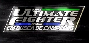 The Ultimate Fighter (Foto: Divulgação)