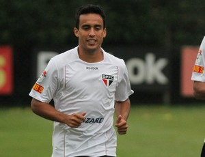 Jadson São Paulo (Foto: Luiz Pires/VIPCOMM)