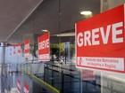 Bancos privados aderem à greve nacional em Varginha e Pouso Alegre