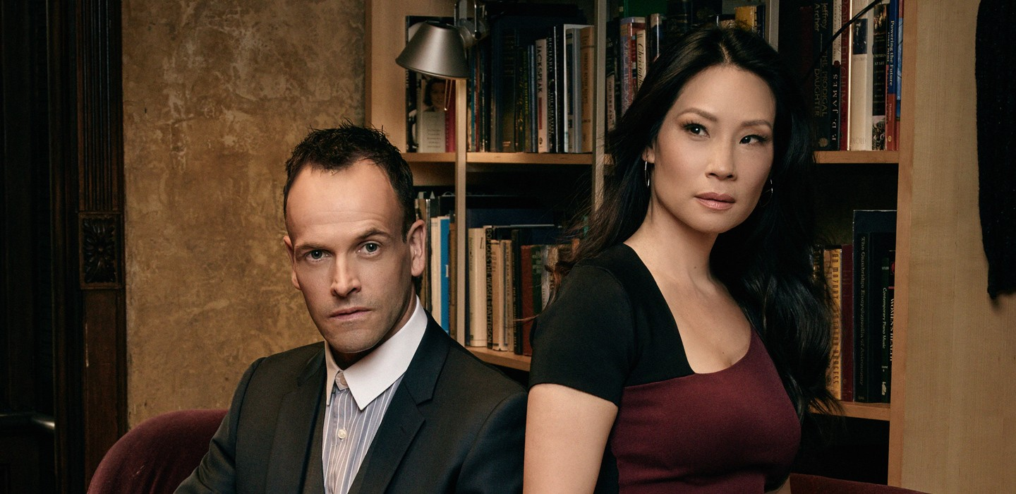 Elementary - Destaque (Foto: Canal Universal)