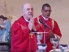 Missa em Salvador marca festa do Santos Inocentes