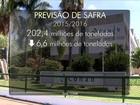 Pela primeira vez em seis anos safra brasileira de grãos não vai ser recorde